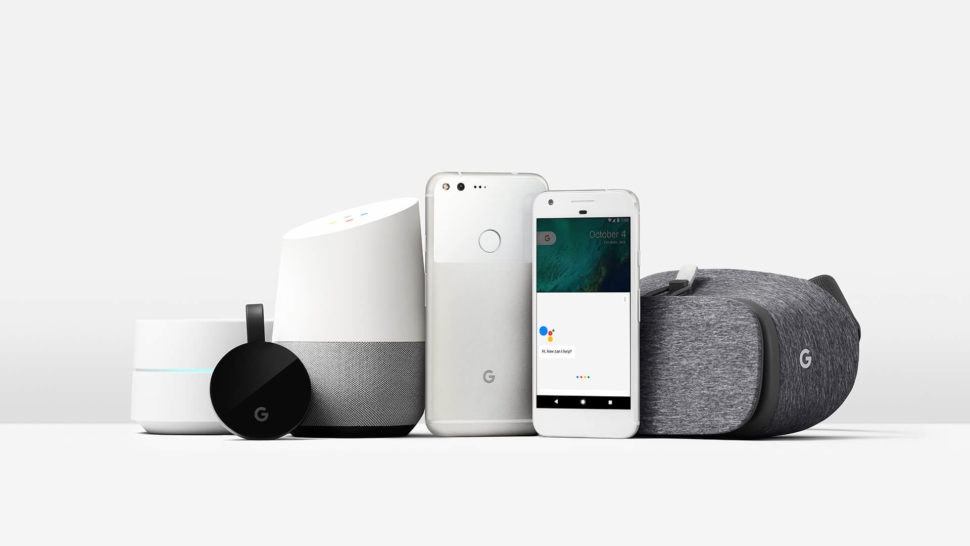 Google's New Hardware is to Prove the Case of AI
