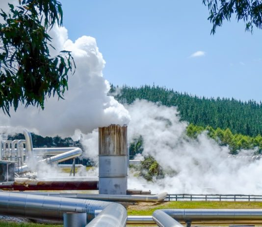 Virtually all of Iceland's energy comes from clean sources like geothermal power, which per kilowatt-hour produce less than 5 percent of the total carbon dioxide that is released by coal power plants.