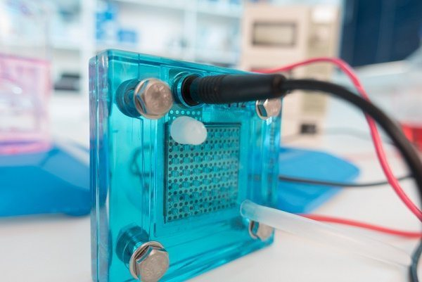 fuel cell breakthrough