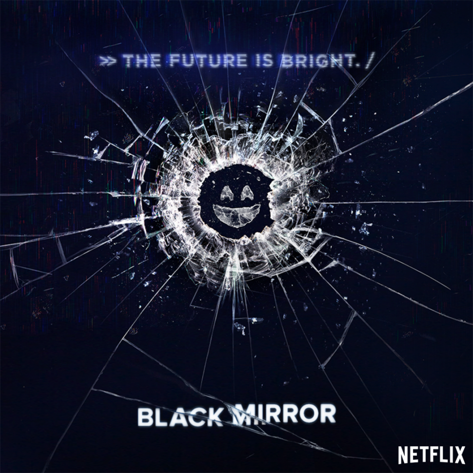 Black Mirror Season 3 Poster | Collider.com