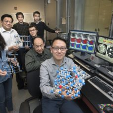 This New Nanomaterial Is Strong Flexible And Groundbreaking