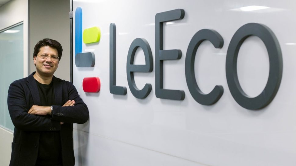 LeEco India COO Atul Jain | Tech.firstpost.com