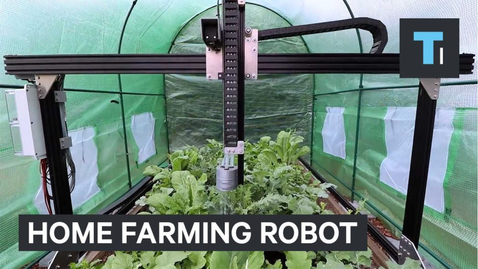 FarmBot Inc. | Farmbot.io