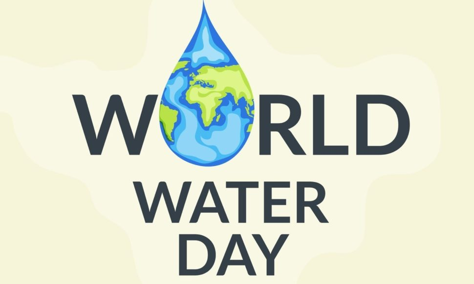 Celebrating World Water Day | Foodtank.com