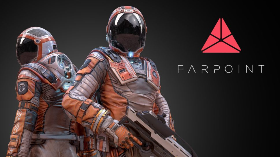 Farpoint | Impulse Gear | Playstation VR
