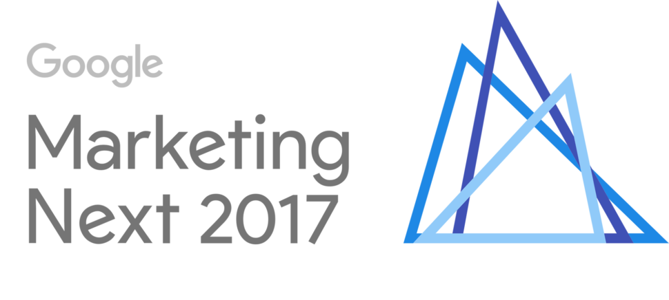 Google Marketing Next 2017 | Google.com