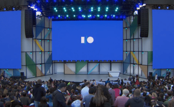 Announcements from Google