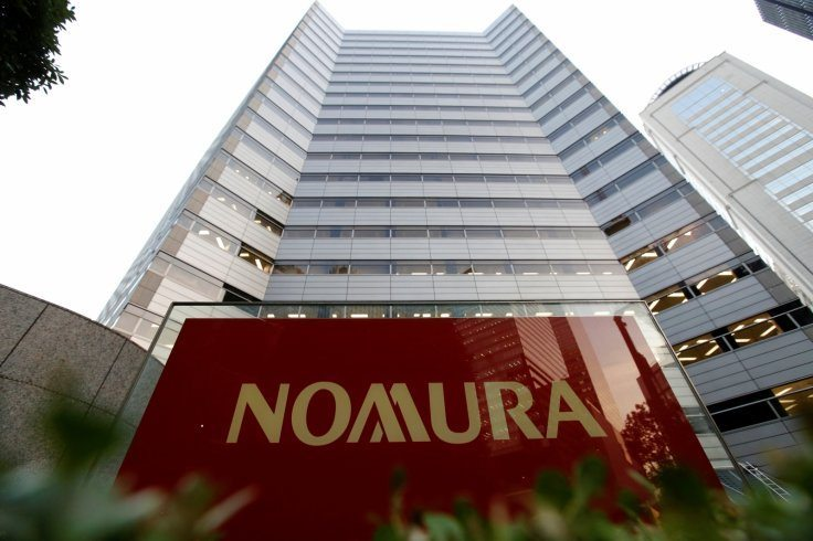 Nomura Holdings Office | Reuters | ibtimes.co.uk