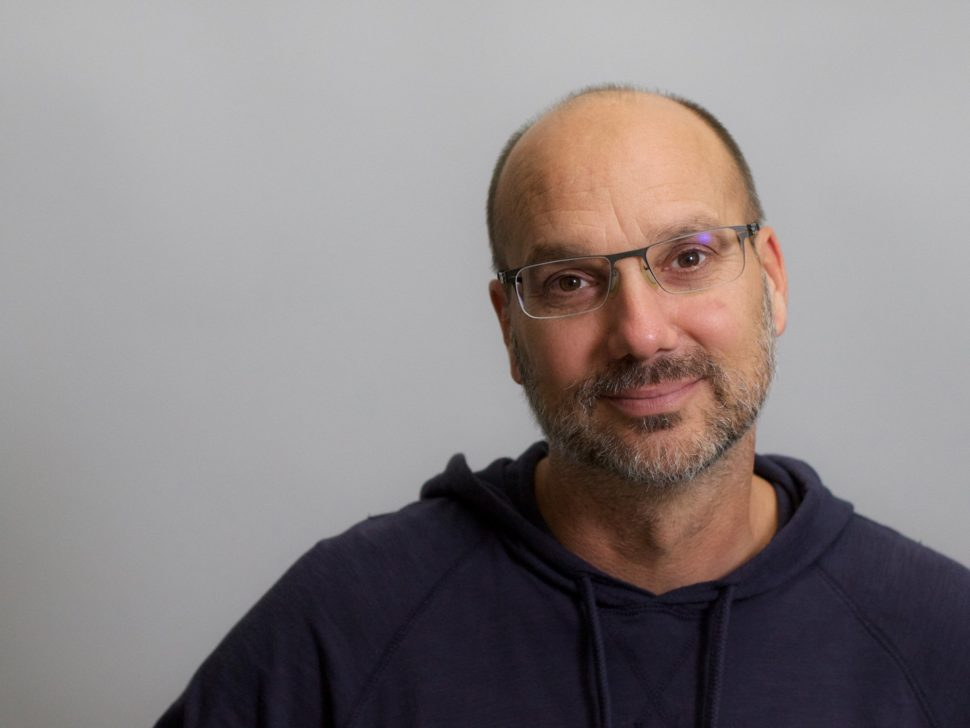Andy Rubin | Playground.global