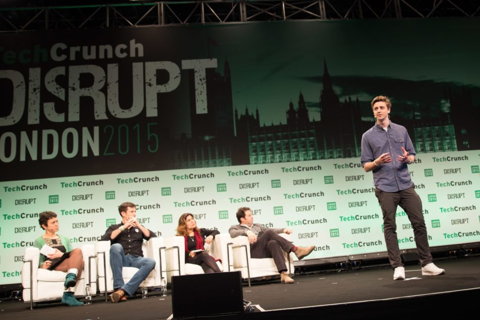 Peter Johnson, CEO of Kalo (formerly Lystable) | Techcrunch.com