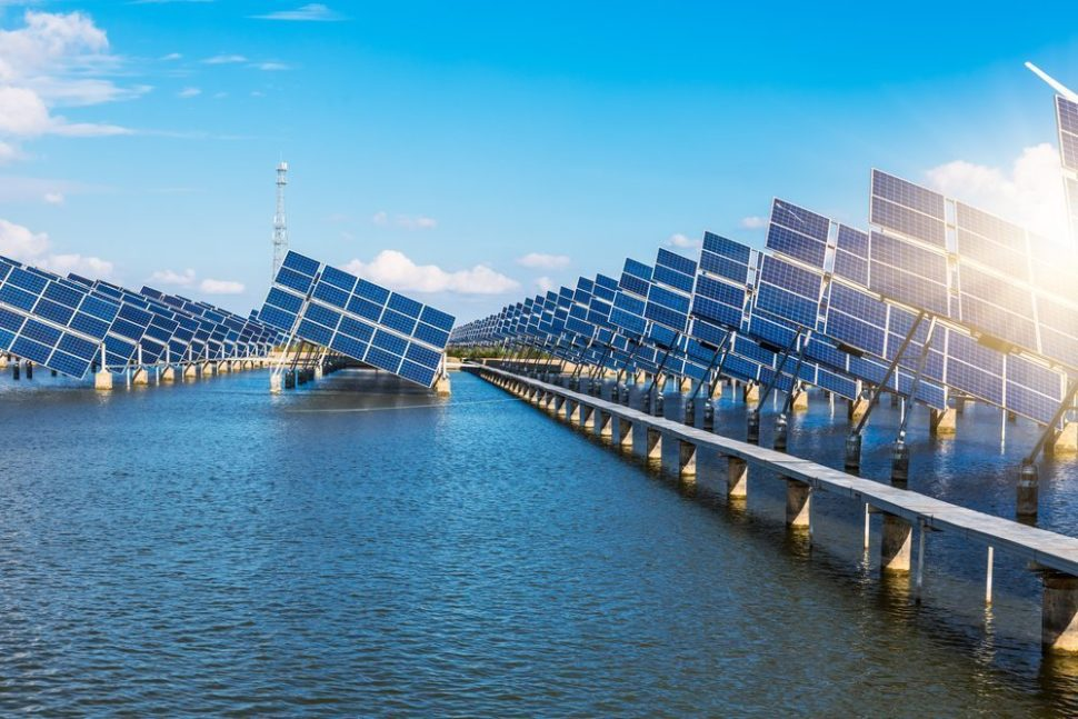 A new discovery by Australian researchers could make manufacturing solar cells easier than ever. | Image via SSguy | Shutterstock.com