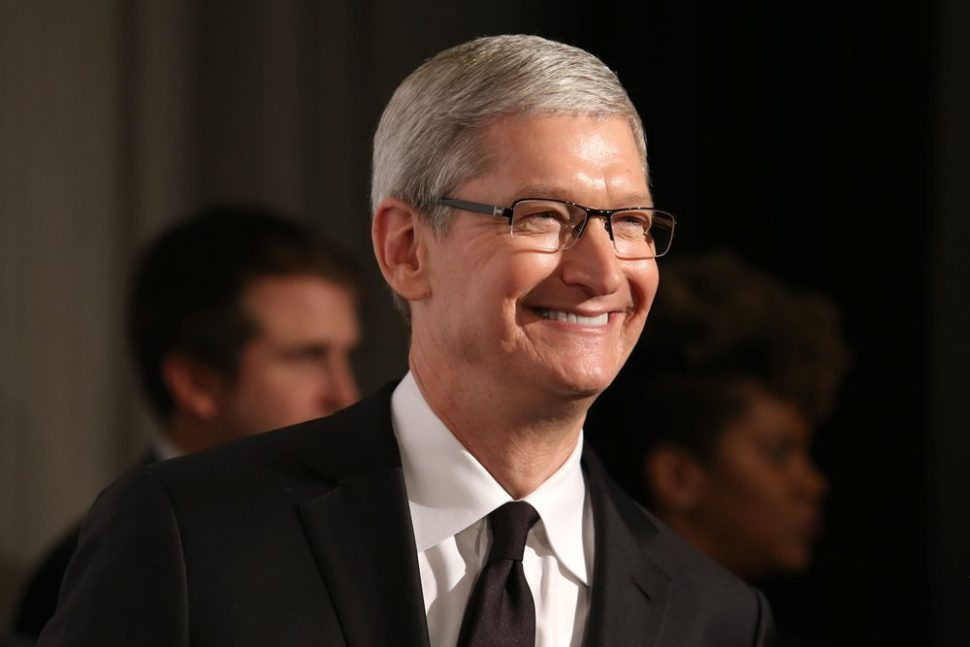Timothy Cook | Apple CEO | Jstone | Shutterstock.com