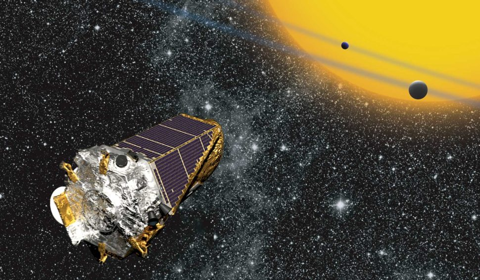Kepler Telescope | NASA.gov