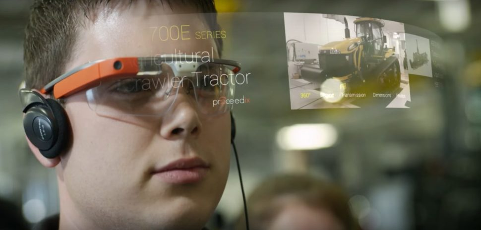 c3235530dc Look out! Google Glass is Back With Enterprise Edition