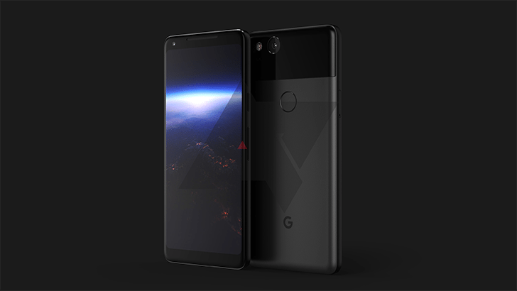 Leaked Image of Google's Pixel XL Shows New Design