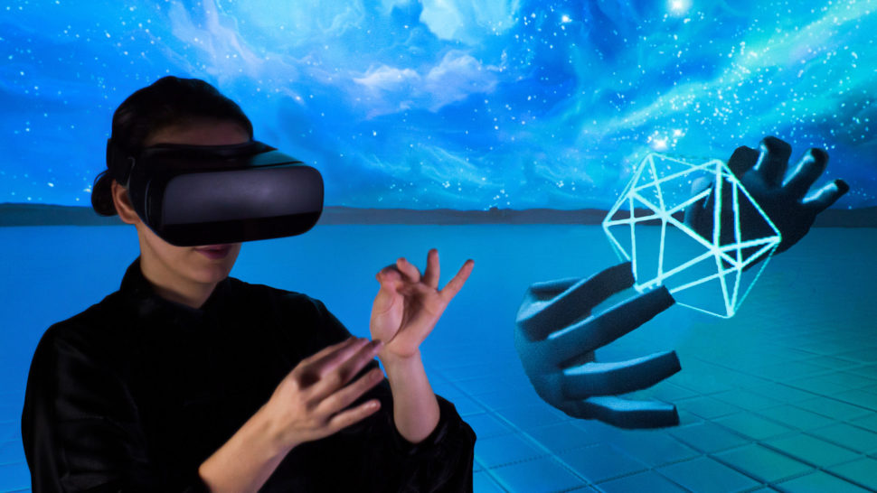 $50 Million Investment Round for Leap Motion Finger Tracking Technology