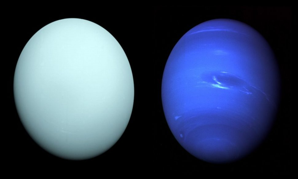 NASA Completes Study of Future 'Ice Giant' Mission Concepts | NASA's Marshall Space Flight Center's photostream | flickr.com