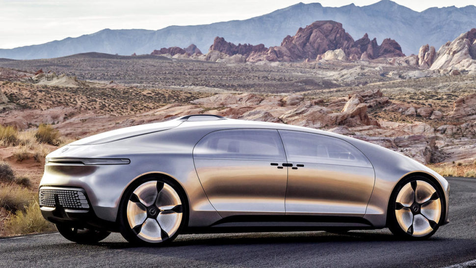Mercedes F 015 >> Here S Everything You Need To Know About The Mercedes F 015