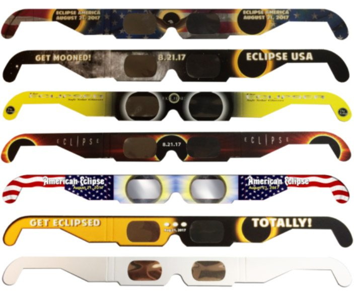 Your Last Chance: Where to buy Solar Eclipse Glasses?