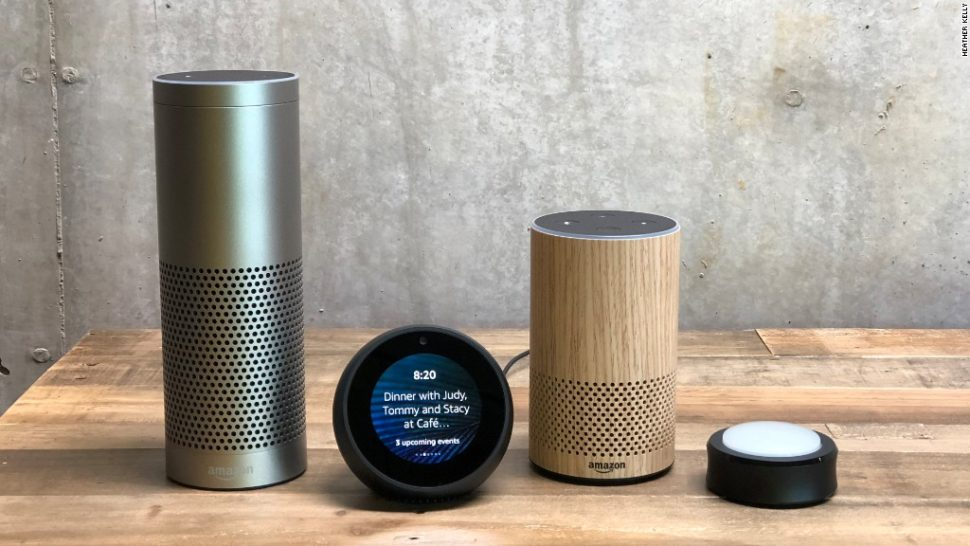 Amazon Alexa Devices | Amazon | Amazon.com