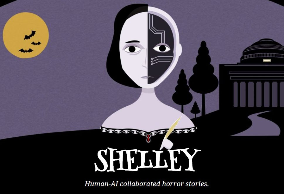 Shelley | www.shelley.ai