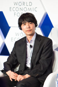 Lee Sedol, the wold Go Champion defeated by AlphaGo