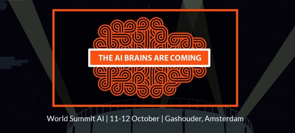 World Summit AI | http://worldsummit.ai/
