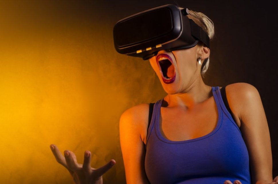 Top 8 Scariest Virtual Reality Games out Right now