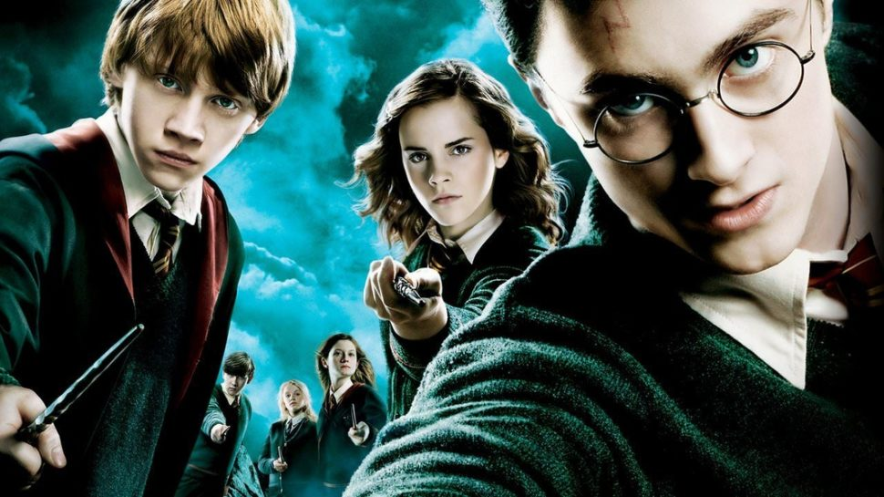 Harry Potter | Warner Bros. | www.warnerbros.com