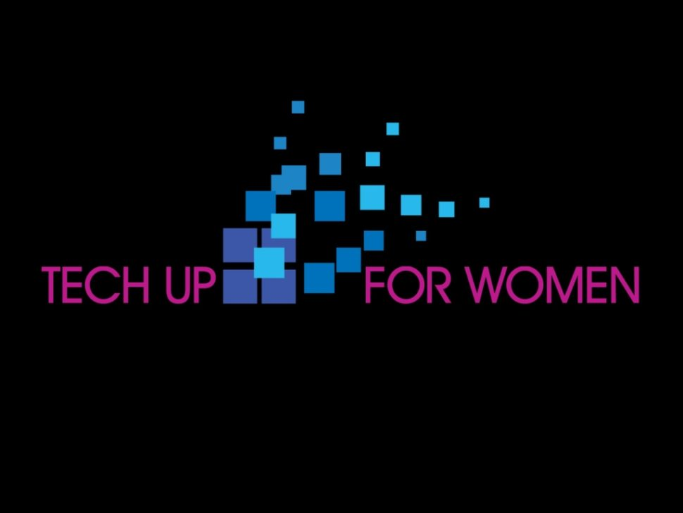 Tech Up for Women Conference | Corporate Learning Hub | corporatelearninghub.com