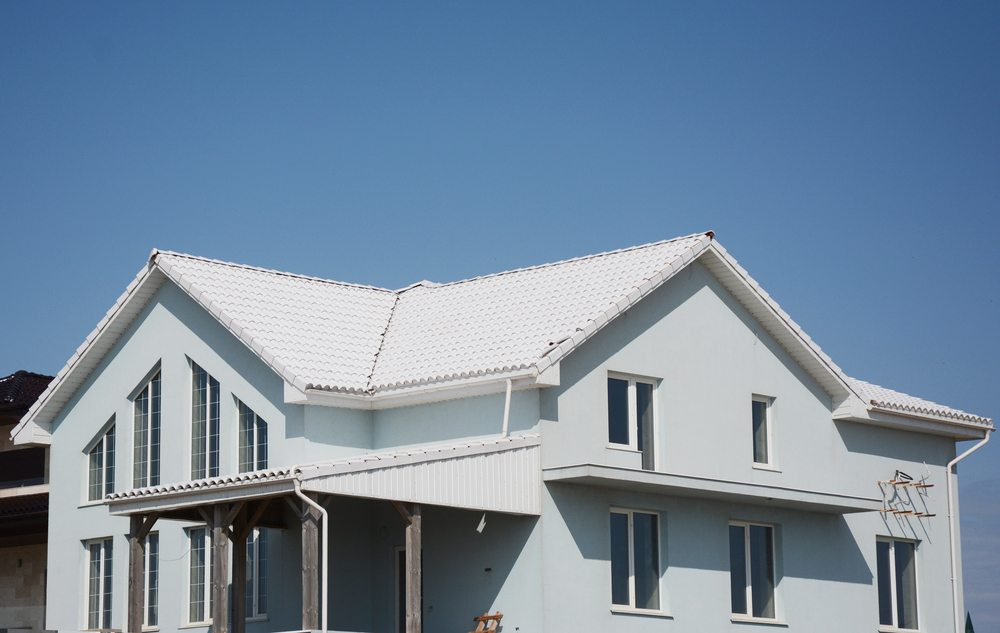 Cool Roofs Would Save Los Angeles 83 Million Gallons Of
