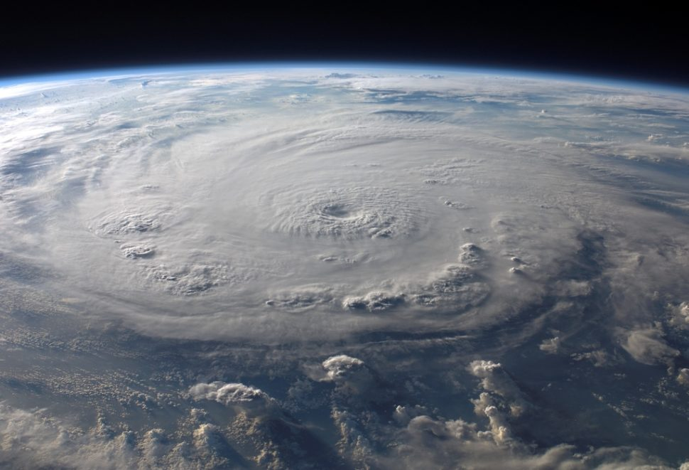 Hurricane Felix as seen from low Earth orbit taken in 2007 | NASA | www.nasa.gov