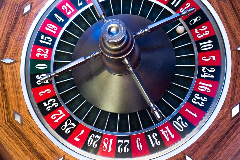 image of Roulette wheel for article Latest Way AAA Titles (Like Destiny 2) Are Scamming Players