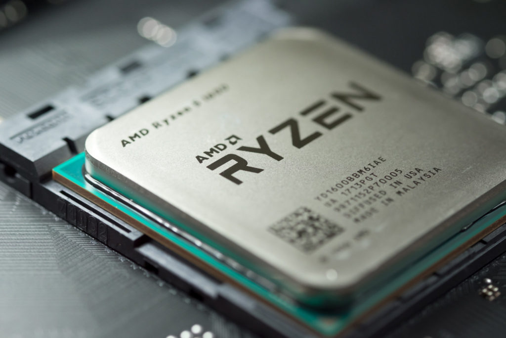 AMD's Processors are so Good They may Make Graphics Cards