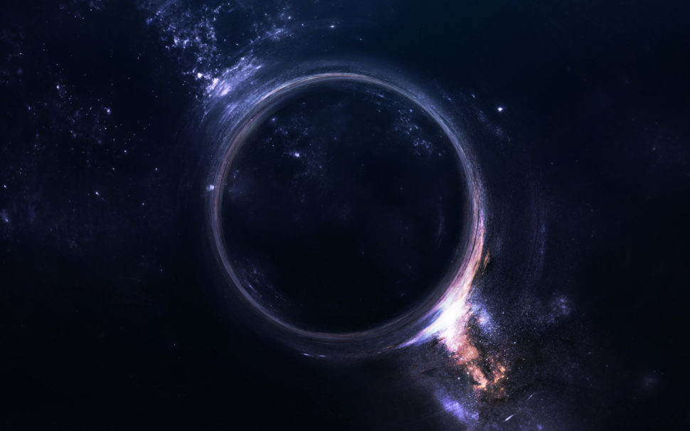 What would it mean if dark matter had a birth? | Vadim Sadovski | Shutterstock