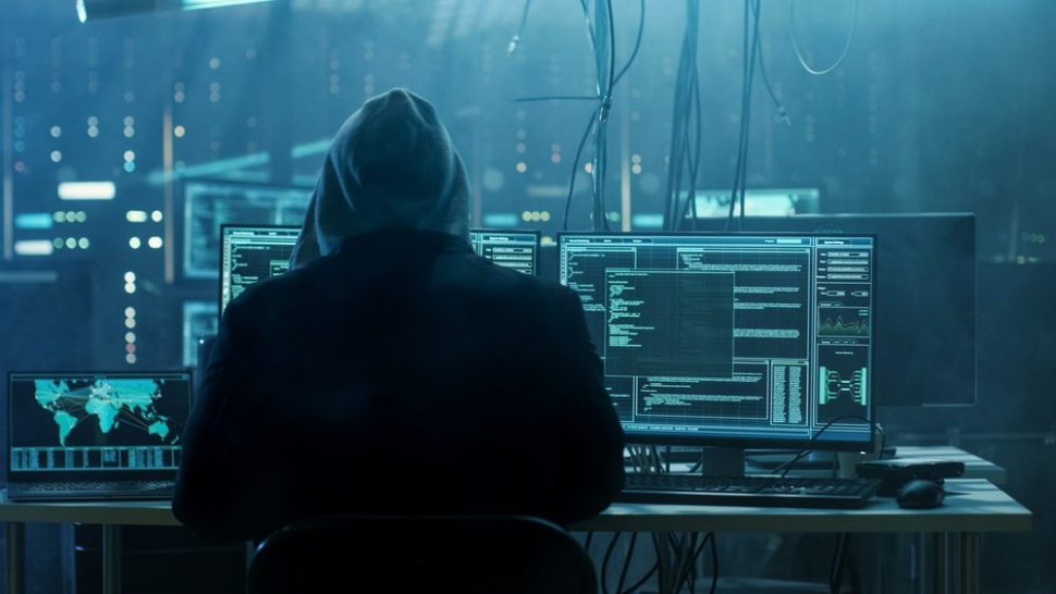 Not every hacker sits in a dark, ominous room. But yeah, a lot of them do just that. | Gorodenkoff | Shutterstock.com