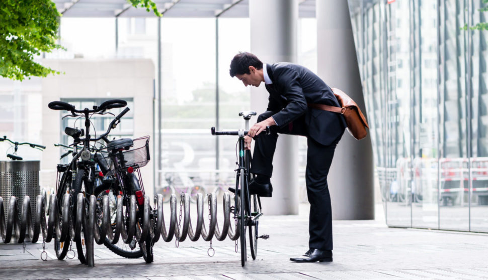 Printing out your own bike for $300? This is the future. | Kzenon | Shutterstock.com