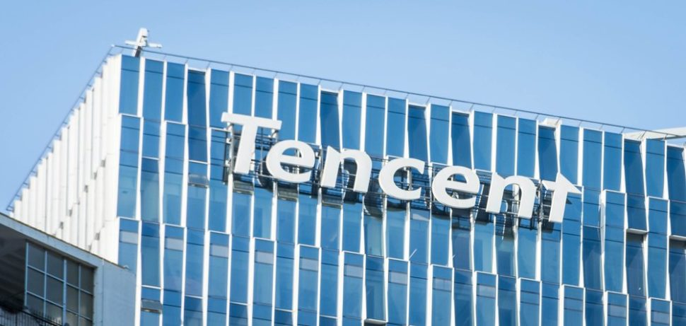Tencent needs a few more cents right now. Stefano Zaccaria   Shutterstock