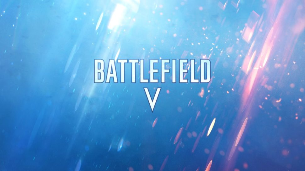 Battlefield V Is a Codename Eagle Tribute and Definitely Not Set in WWII