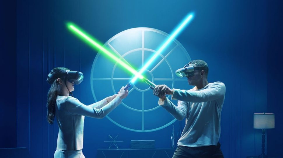 Lenovo | Disney | Star Wars: Jedi Challenges