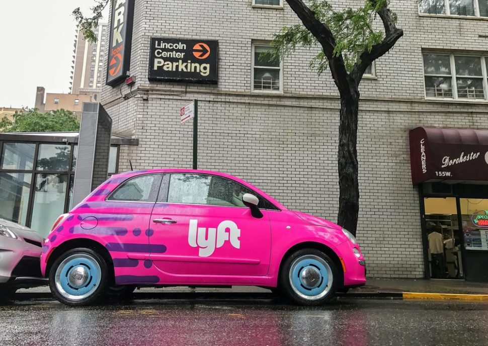 Lyft self-driving cars just got a Muskian boost. | Roman Tiraspolsky | Shutterstock.com