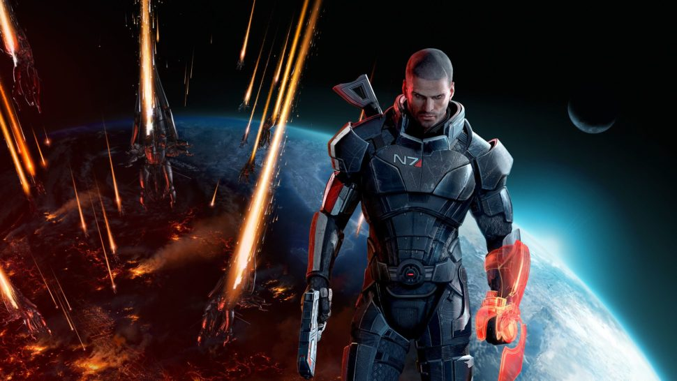 Mass Effect 3 | Bioware | Electronic Arts