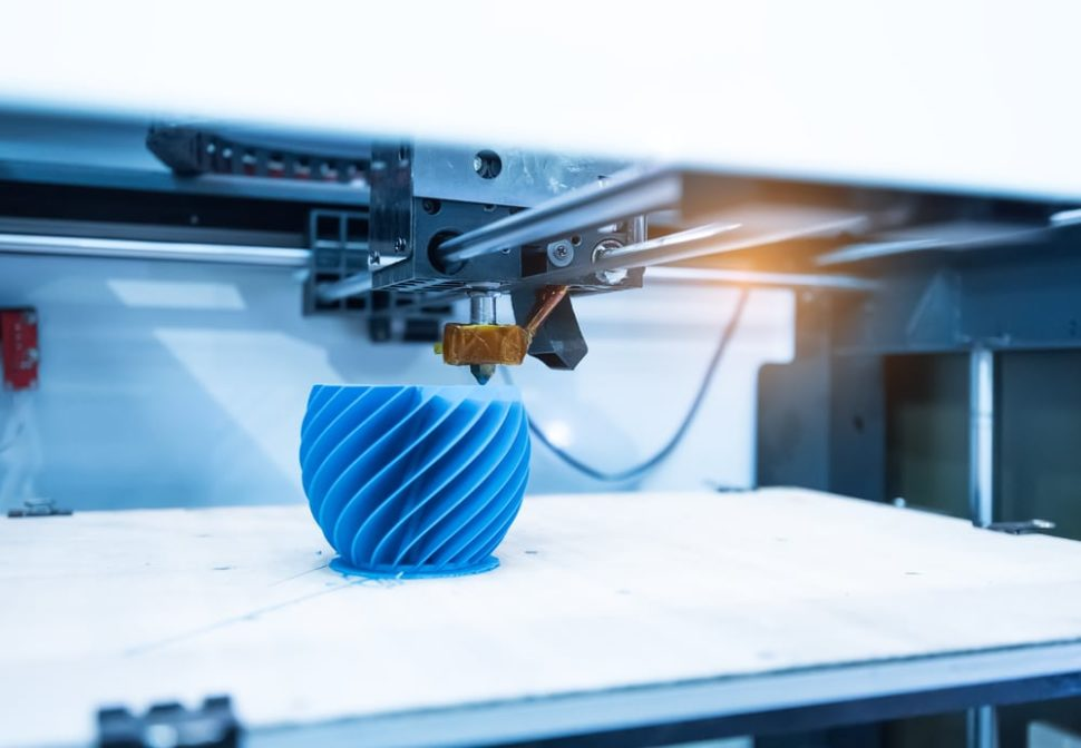 3D printing may have just reached a long awaited milestone, the ability to create 3D-Printable Photochromic Molecules