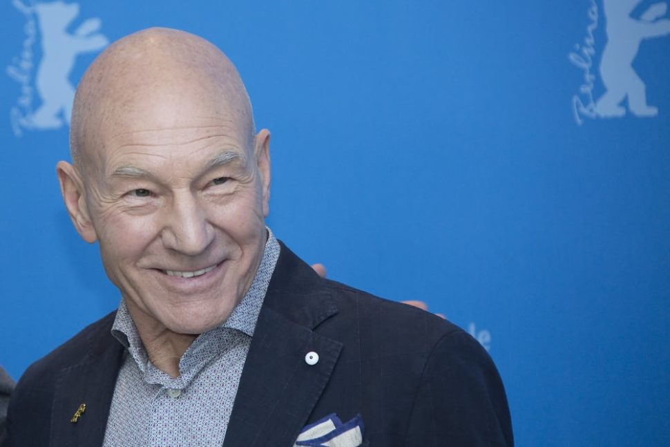 Today is the day all Star Trek fans look forward to, Captain Picard's Birthday. Let's celebrate the great captain's birthday with a look back at some of the greatest memes to come out of his existence. | Image via BAKOUNINE | Shutterstock