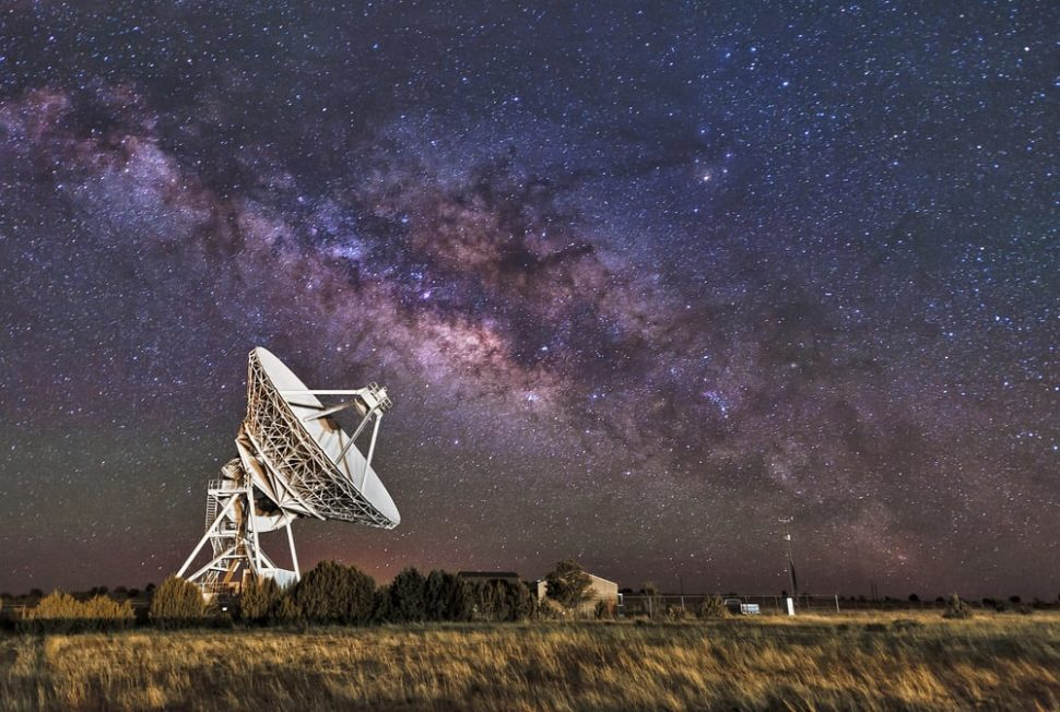 The GPU shortage has been a real problem for gamers over the past few months. Now, it's affecting radio astronomers. | Image by John A Davis | Shutterstock