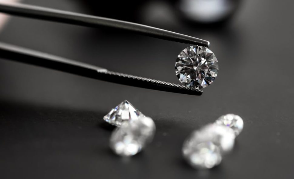 Diamonds may seem like an expensive or luxury good to many, but a new discovery just made them an affordable alternative in MRI hardware. | Image by Almarina Studio | Shutterstock