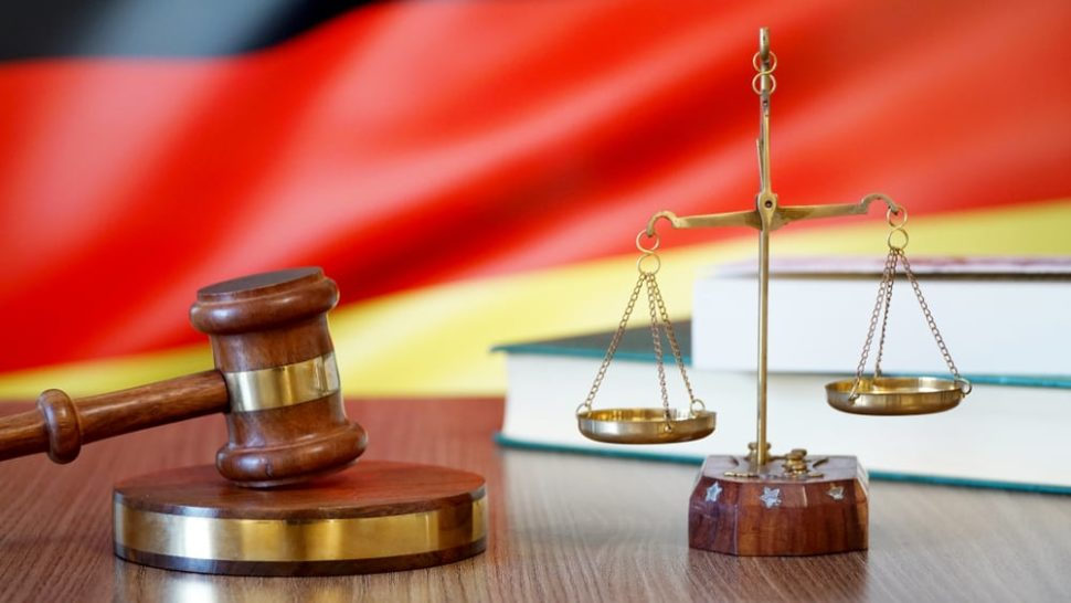 Government spying on citizens may have gained even more legal standing thanks to a recent legal decision in Germany | Image via ErenMotion | Shutterstock