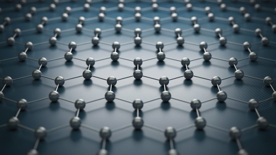 Graphene batteries are coming, and the Catalan startup Earthdas is ensuring they're at the heart of this new movement | Image by koya979 | Shutterstock