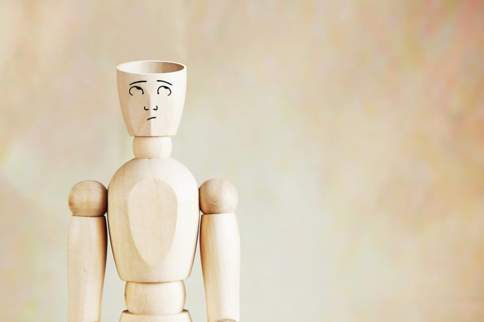 Are humans getting dumber? A recent study measuring trends in male IQ scores says yes.   Image by Alex_Po   Shutterstock