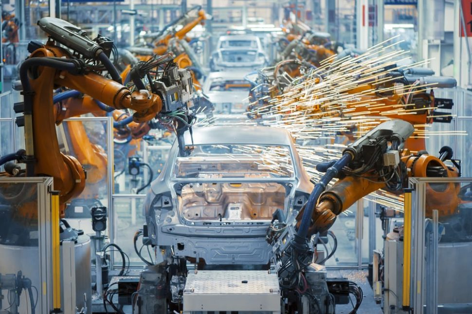The more that automation becomes an integral part of our society, the more failsafes need to be in place to prevent accidents, mistakes, or robot uprisings. This is where veo robotics comes in.   Image via xieyuliang   Shutterstock